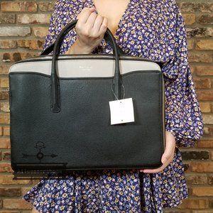 Kate Spade Universal Margaux Laptop Case Black